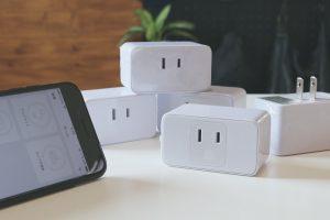 【レビュー】スマートホーム化はここから始めよう!家電のオンオフをリモートコントロールできる『Meross WiFi スマートコンセント』