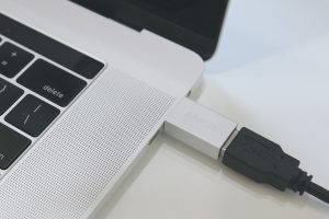 【レビュー】ひとつ持っておきたい『Anker USB-C & USB 3.0 変換アダプター』